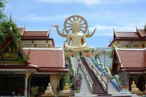 thailand tile