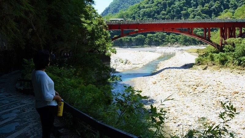 Taroko Bridge