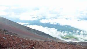 Mt. Fuji Overlook
