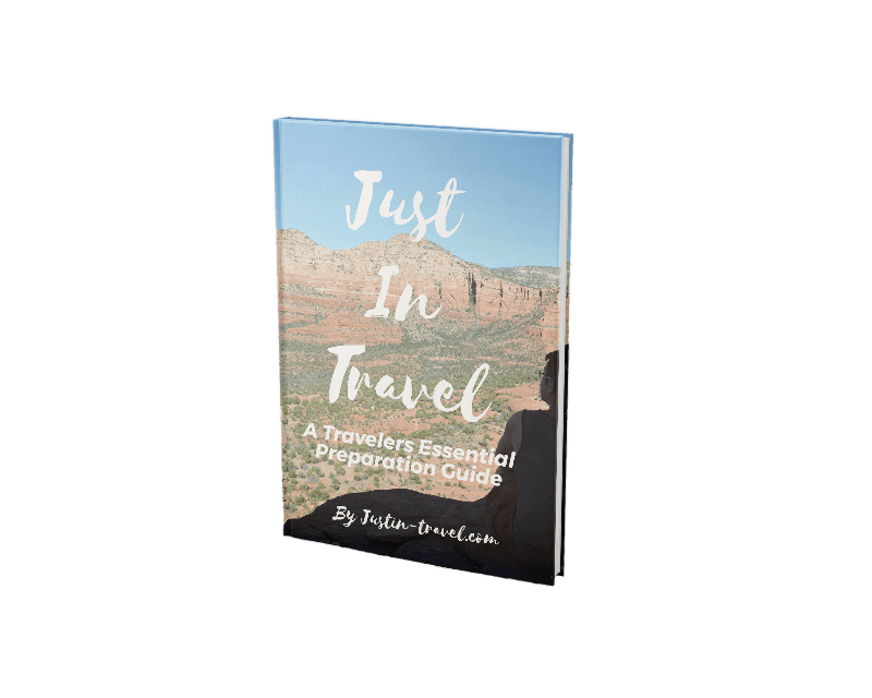 JustIn Travel Guide